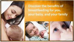 Video - Great Reasons to Breastfeed